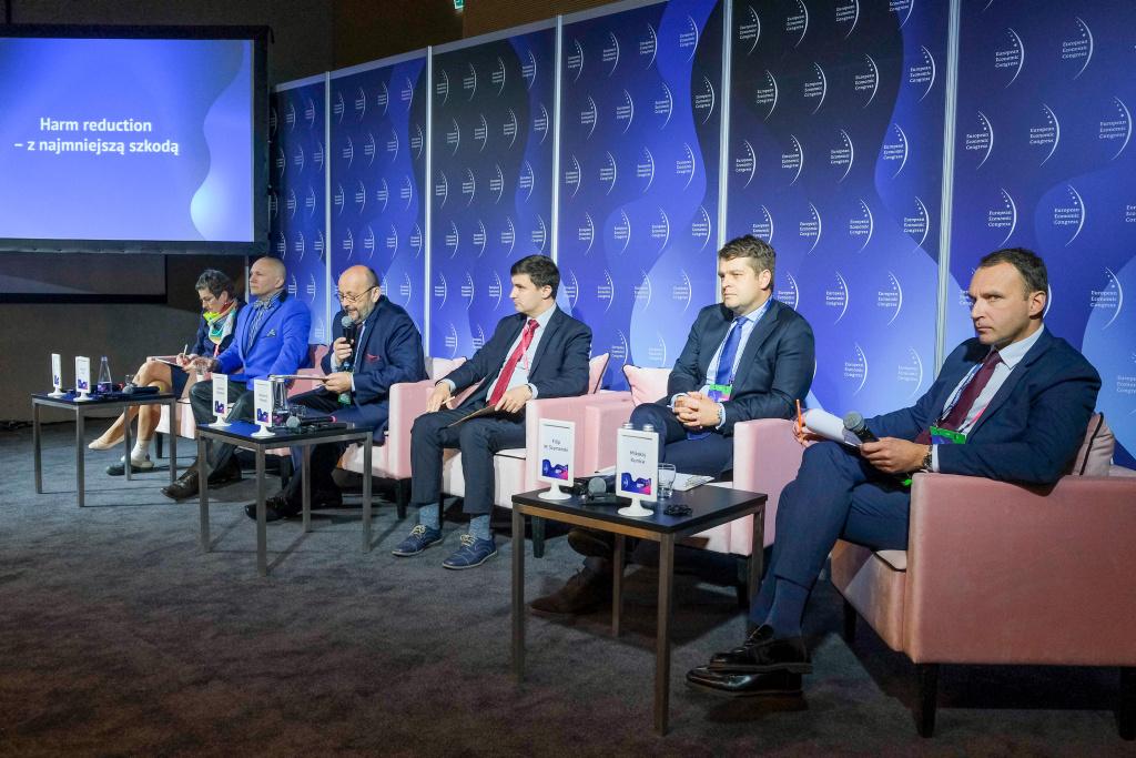 fot. XI Europejski Kongres Gospodarczy/PTWP